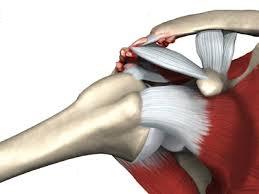 artroza tratamentului articulației acromioclaviculare