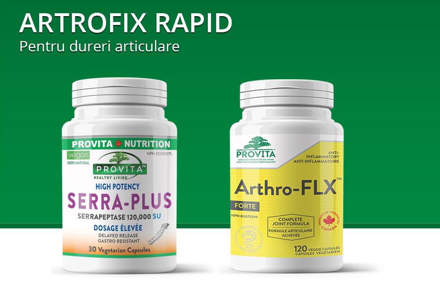 comprimate teraflex pentru dureri articulare