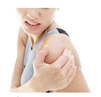 dureri la nivelul umerilor în timpul exercițiului fizic