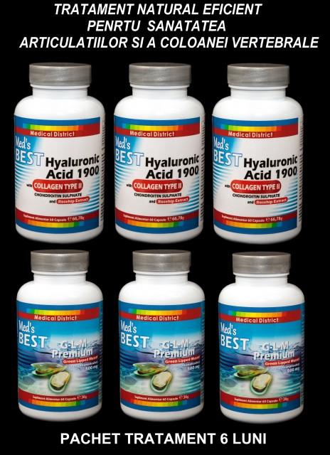 medicamente pentru tratamentul eficient al artrozei