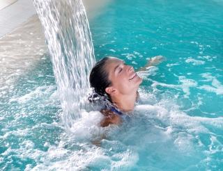 tratarea apei termice pentru artroză