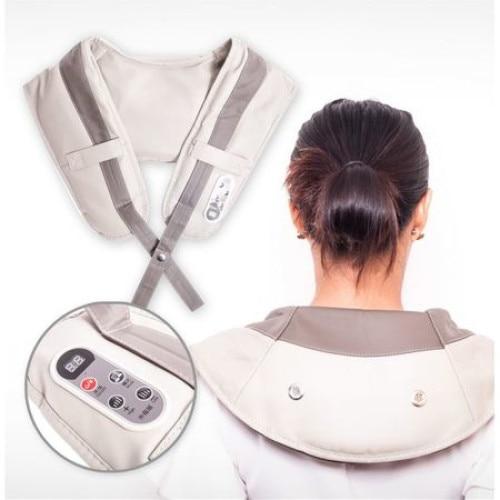 masaj pentru dureri de umeri