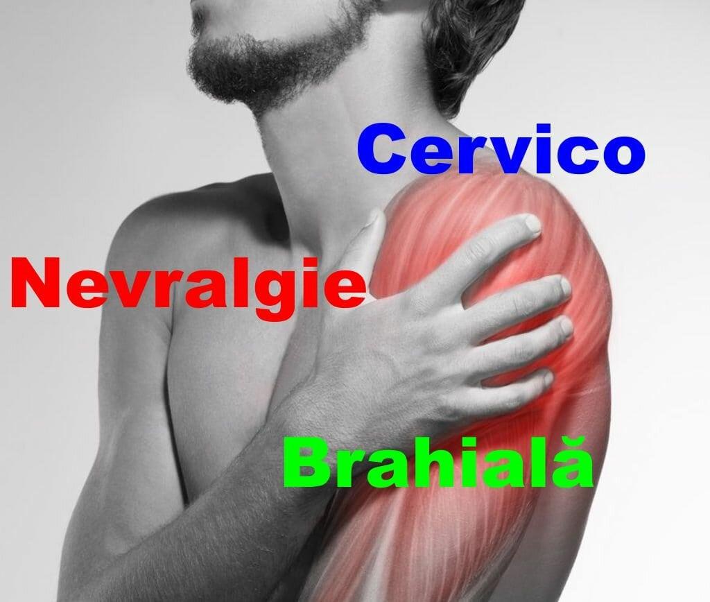 Ciupire tratamentul articulațiilor umărului