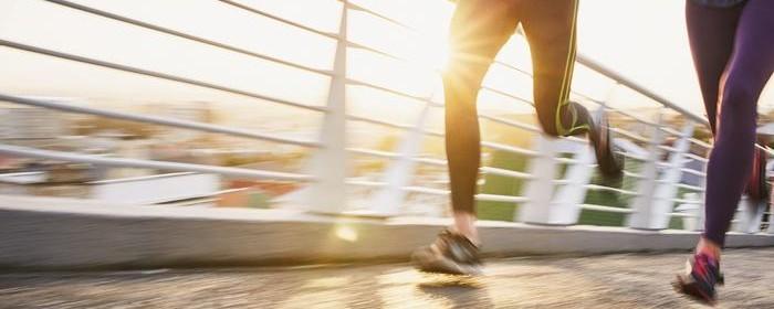 cu dureri articulare după alergare