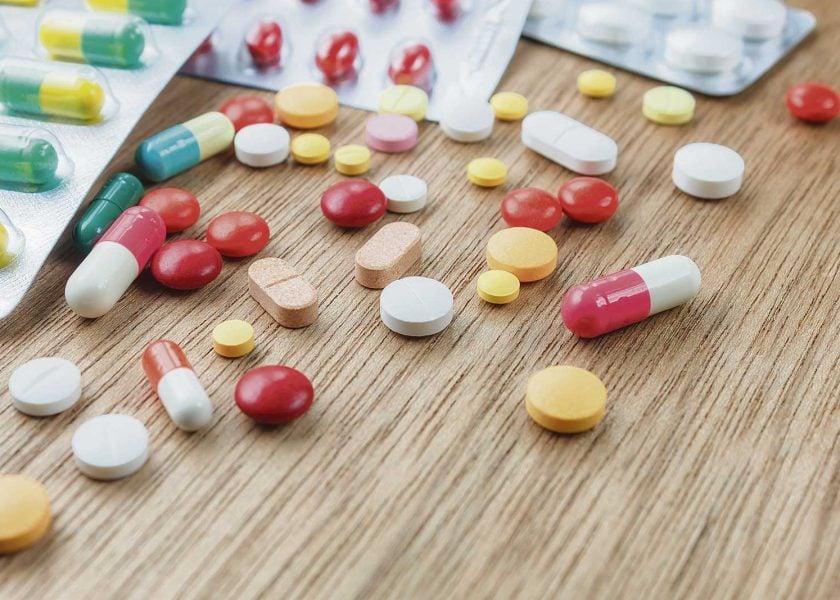 care sunt medicamentele în tratamentul articulațiilor