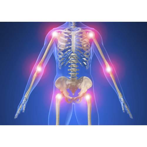 de la articulația dureroasă a genunchiului rece