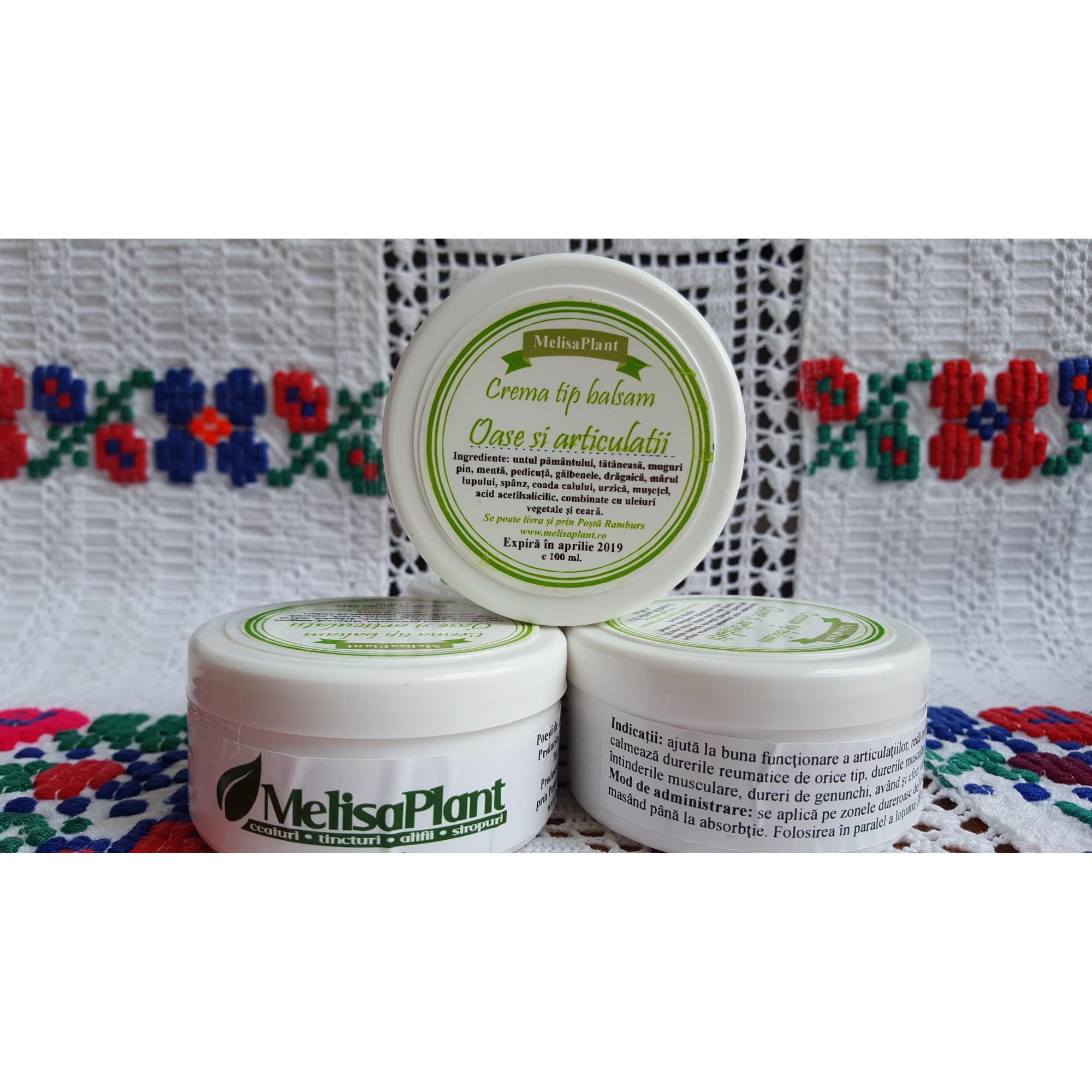 Crema de crema pentru articulatii - Manșetă - Cremă articulară zoovip