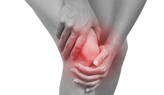 Cum pot calma durerea în articulațiile genunchiului, Semne de inflamație a gleznei