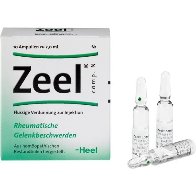 articulații pentru tratamentul homeopatiei