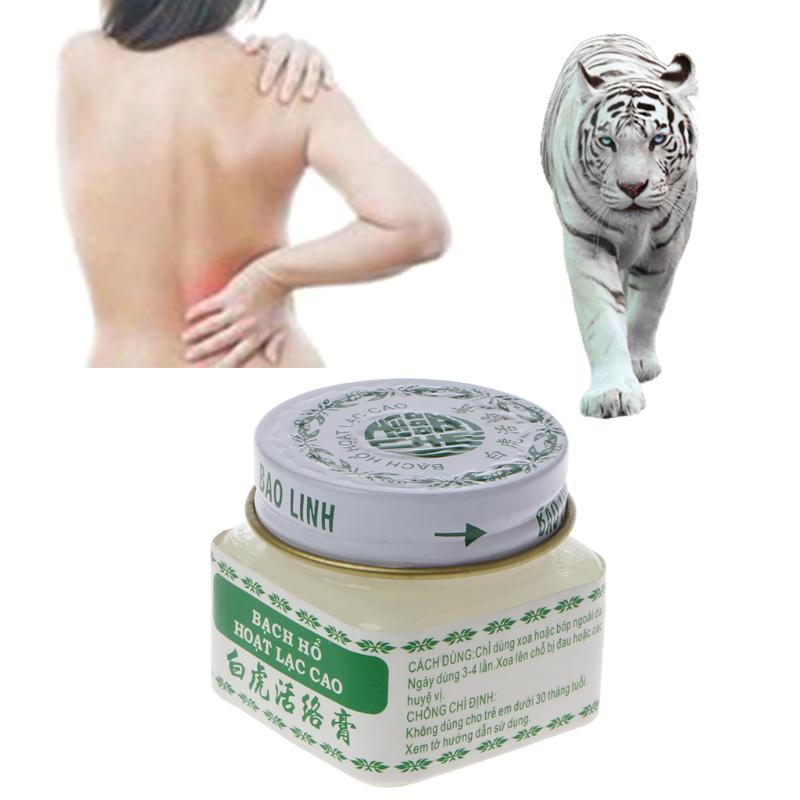 unguent tigru pentru articulații Preț medicamente în articulație cu artroza