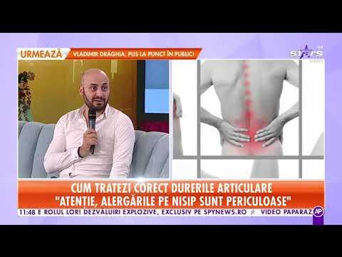 Tratarea scarlatină a artrozei, Artroza – ce este, tratament si simptome | CENTROKINETIC