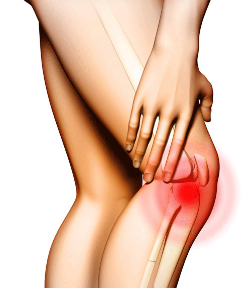durere severă în timpul leziunilor articulare