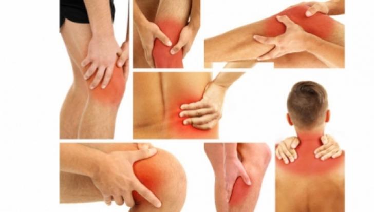 dureri articulare ce remediu tratament