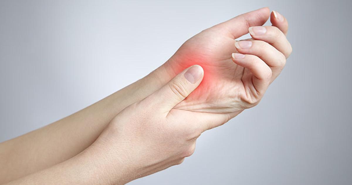 dureri articulare după alimente sărate