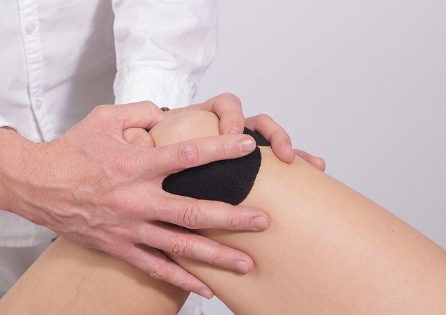 dureri articulare în timpul întinderii