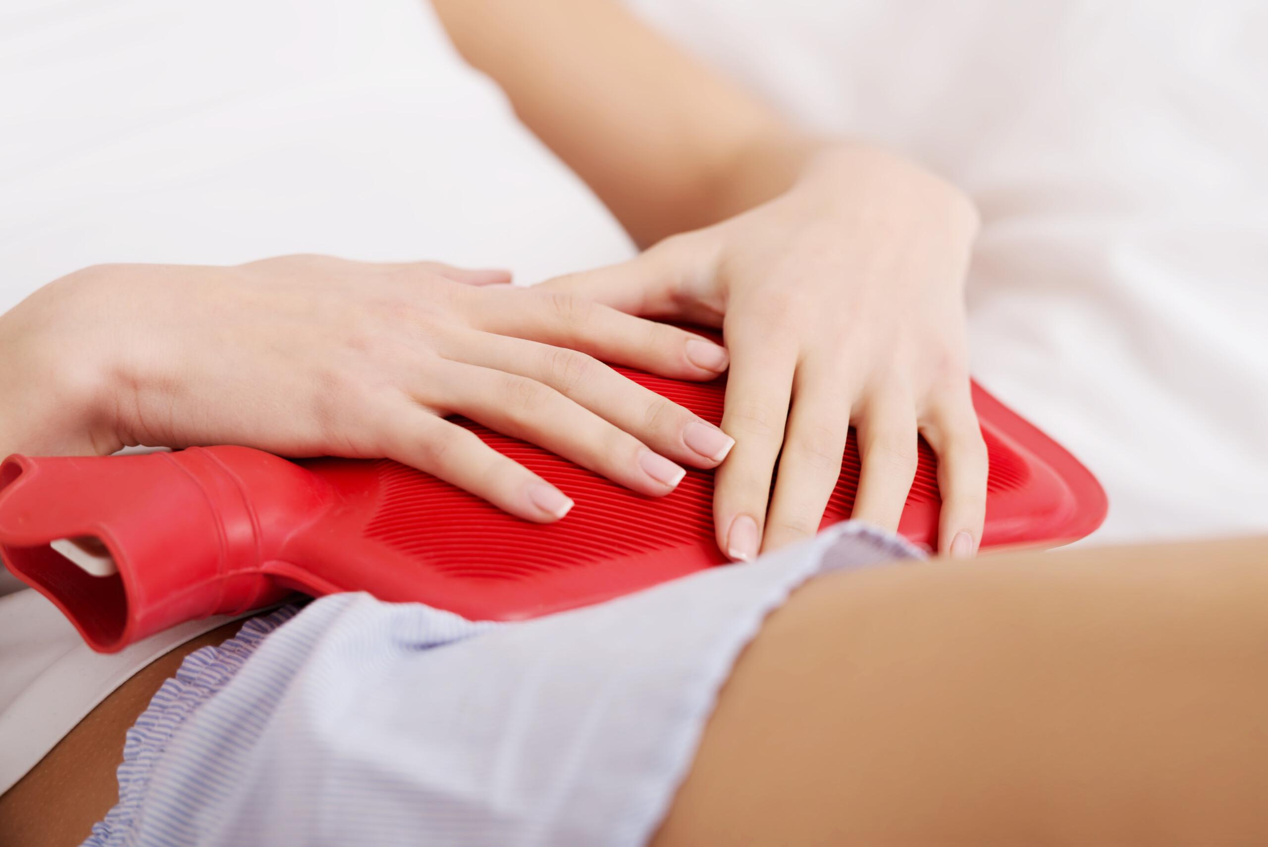 Dureri insuportabile înainte de menstruație? Interviu cu specialistul Corina Cardaniuc