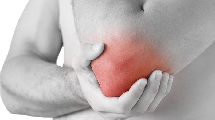 artroza articulației genunchiului din etapa a treia durerile articulare ale omoplatului drept