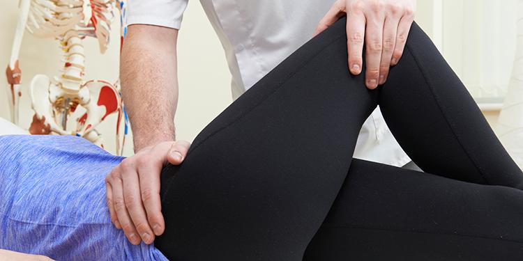 tehnica de tratament articular și spinal