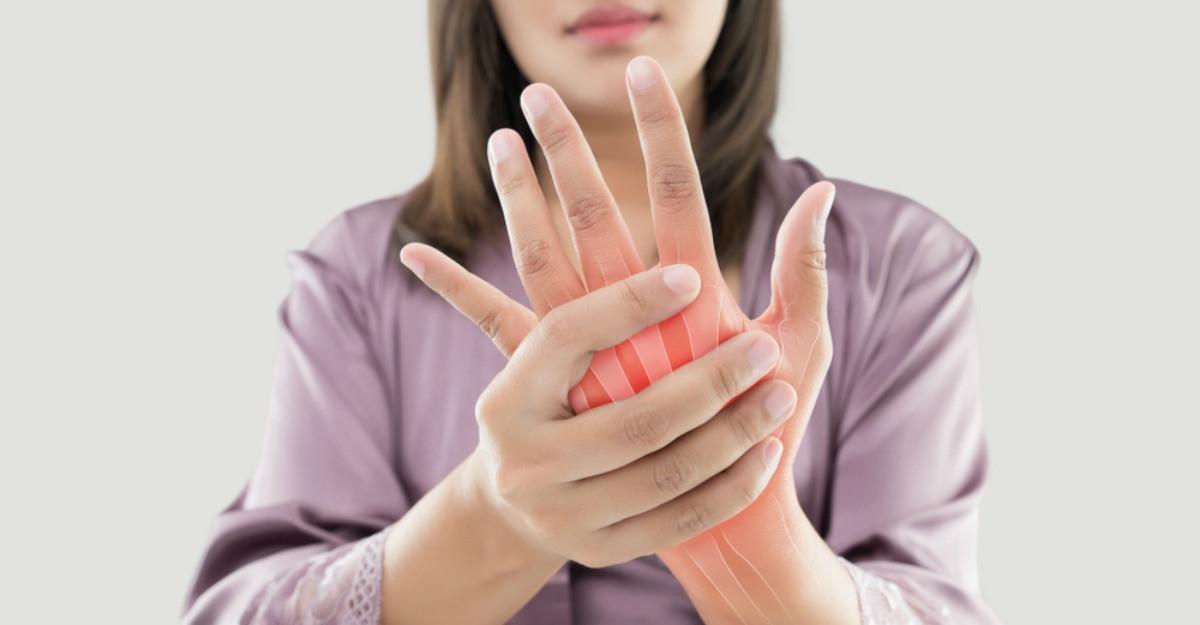 cum se poate reduce boala articulară