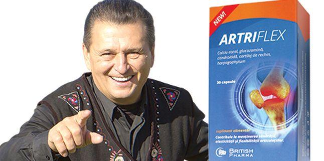 Comprimate de artra pentru dureri articulare - sfantipa.ro