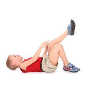edem și dureri articulare la un copil despre cea mai importantă artroză a genunchiului