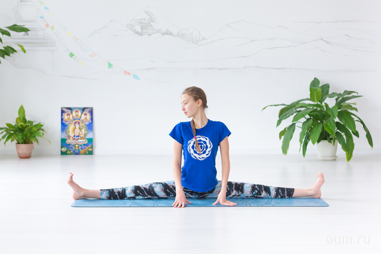 Cum să învețe să se așeze pe sfoară - Durere în articulațiile șoldului cu sfoară transversală