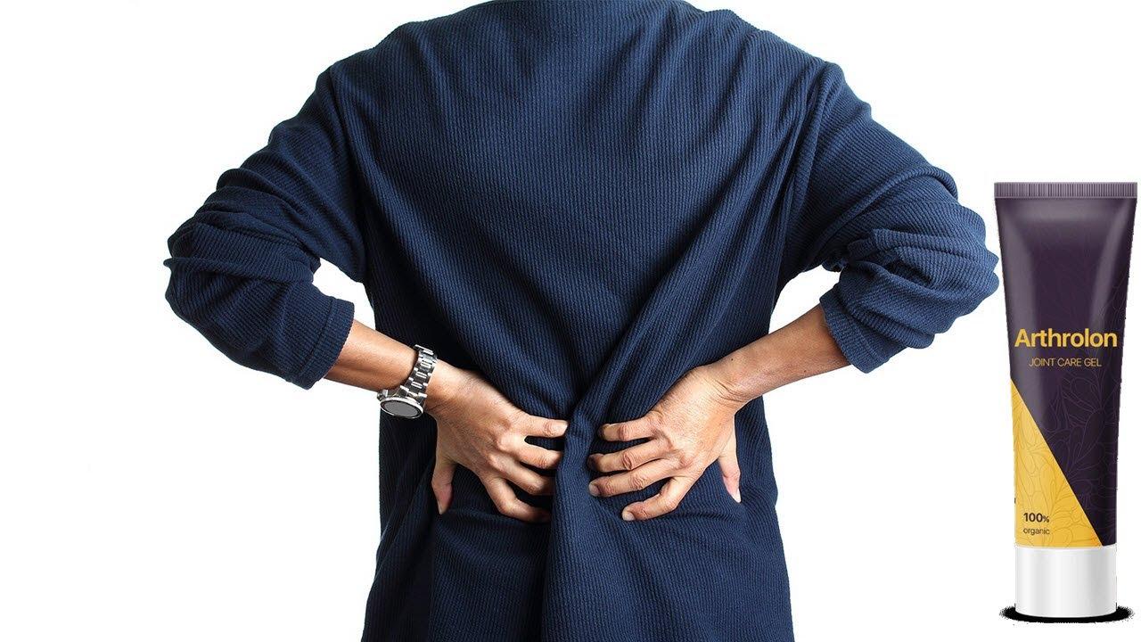 Gel eficient de osteocondroză, Expert medical al articolului
