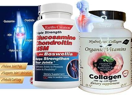 Glucosamină condroitină și preț NOW Glucosamina si Condroitina /mg - 60 Tablete