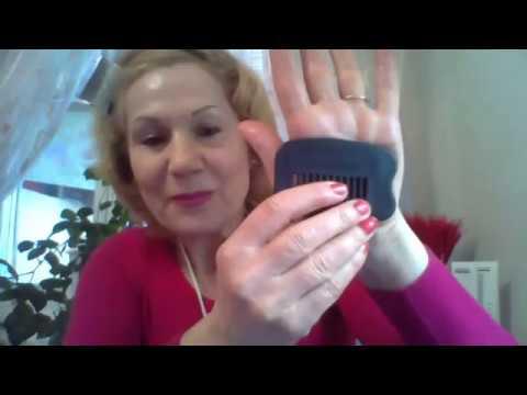 Unguent pentru vătămarea articulațiilor degetelor