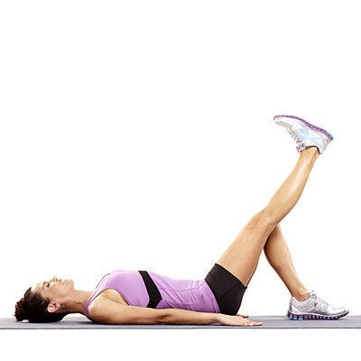 5 trucuri și exerciții pentru întărirea genunchilor - Doza de Sănătate