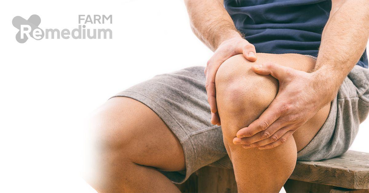 Dureri articulare - cauze, prevenire si tratament