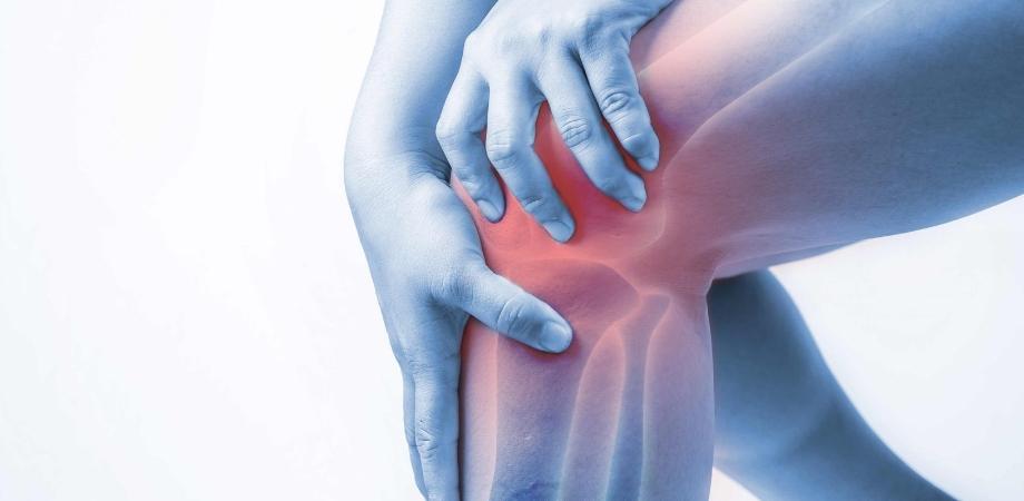 pericol de durere articulară balsam de încălzire articulară