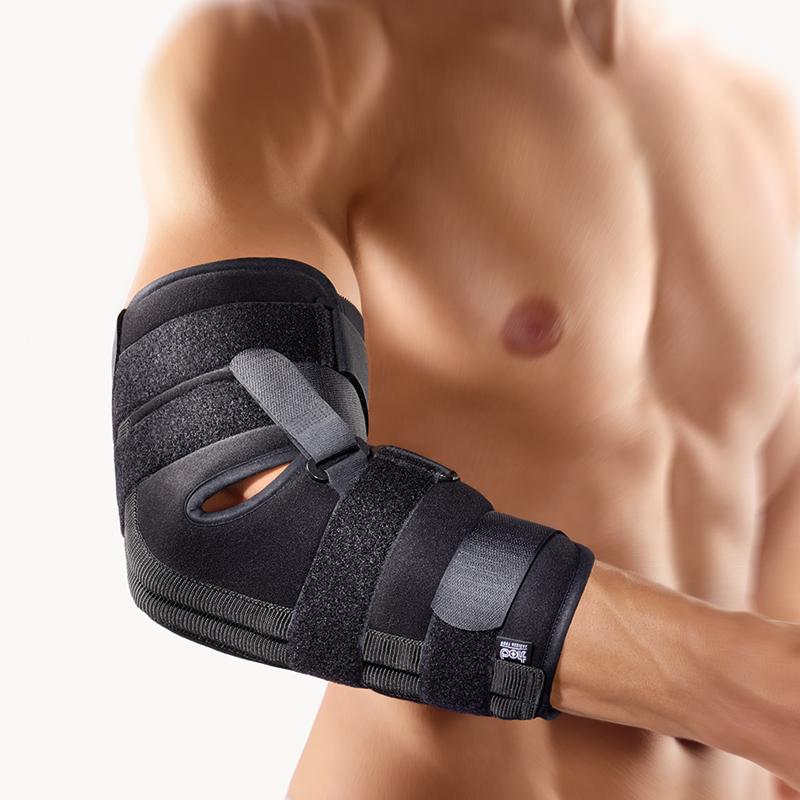 Durere Bruscă De Blocare Articulație Cot