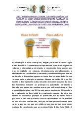 pulbere de reparație articulară durere și crize în tratamentul articulației șoldului
