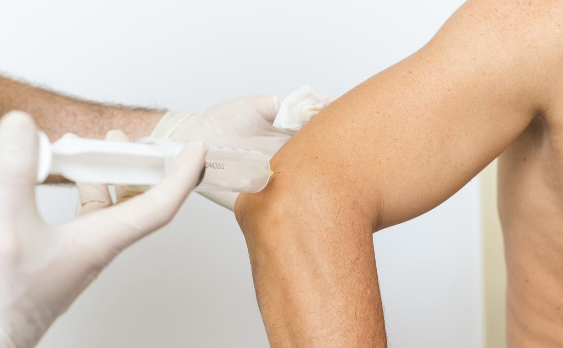 articulația periei doare ce să facă