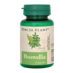 Tămâie extract, Boswellia, DVR PHARM, 60cps