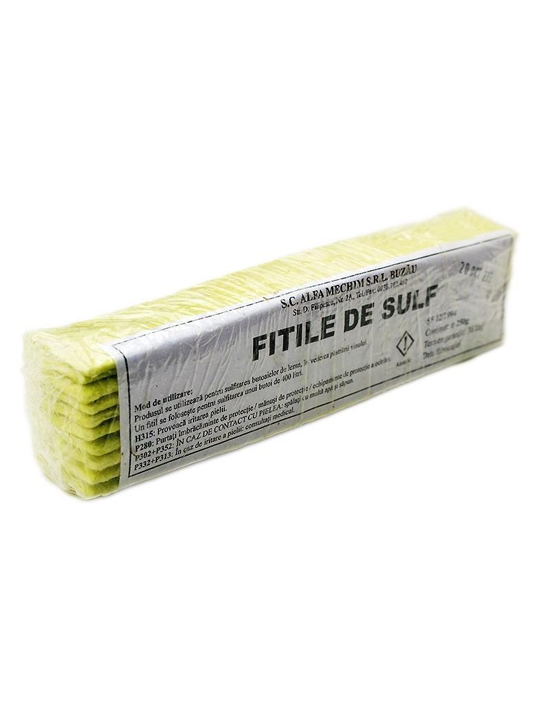Unguent cu sulf 10%, 70g, Bioeel