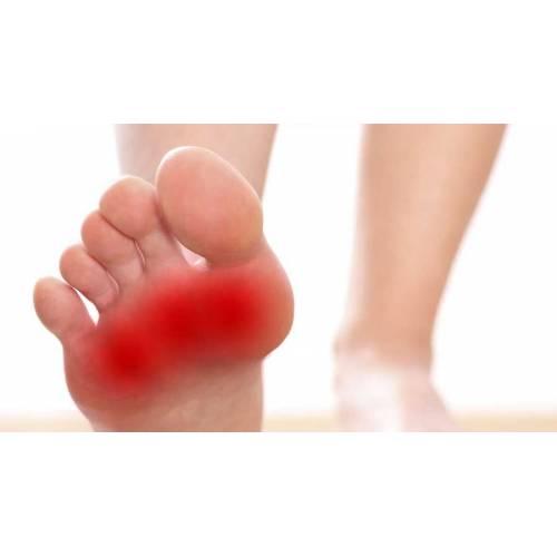 tratamentul articulației piciorului la domiciliu inflamat