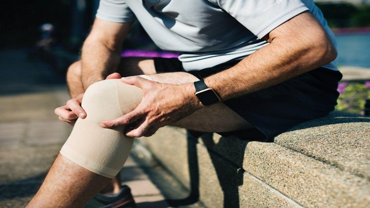 tratamentul articular în primăvară dureri la genunchi și amorțeală