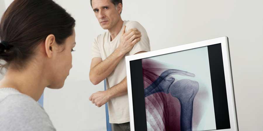 tratamentul artroplastiei umărului tratament la umăr la rece