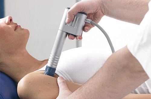 tratamentul cu artroză terapie cu unde de șoc