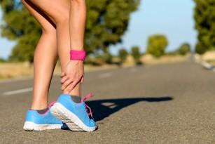 Articulații leziuni sportive dureri articulare