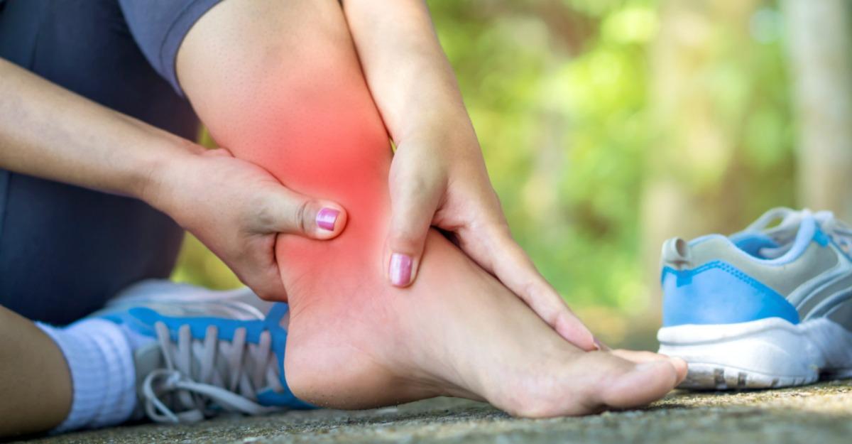 tratamentul ligamentelor sfâșiate ale gleznei