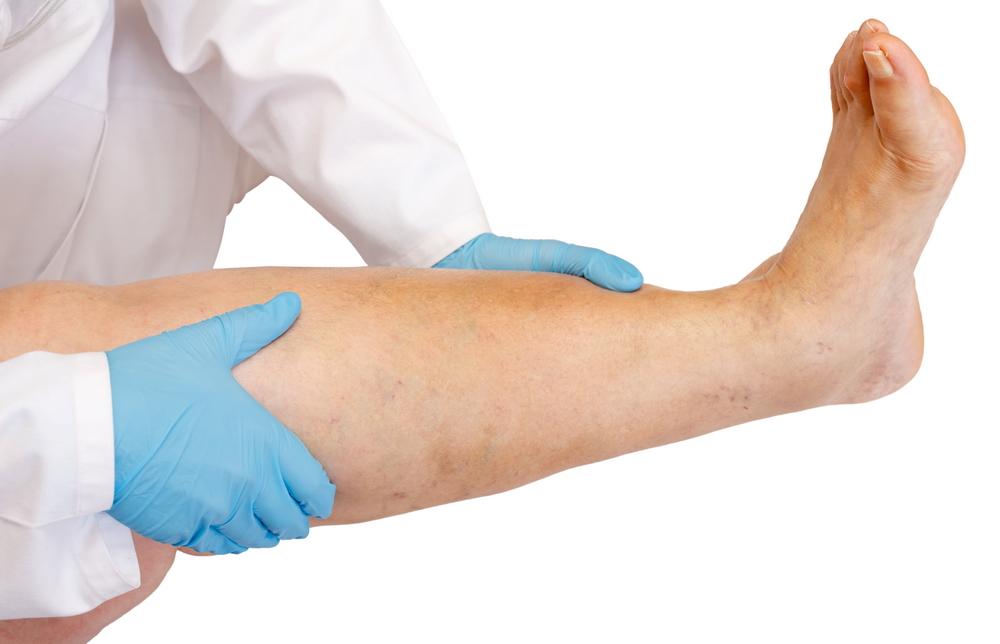 umflarea extremităților și dureri articulare