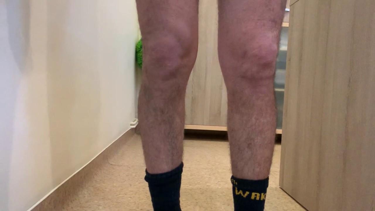 comprese pentru durere în articulațiile genunchiului