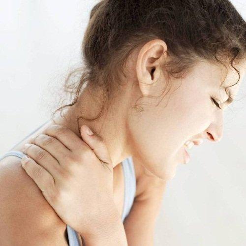 unguente pentru osteocondroza toracică cervicală articulația pe deget doare ce este