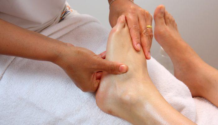 vătămarea gleznei întorsă pentru tratarea osteoartrozei articulațiilor mici ale mâinilor