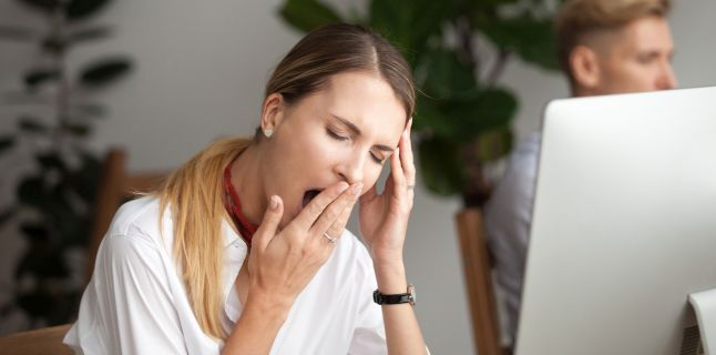 dureri articulare la căscat