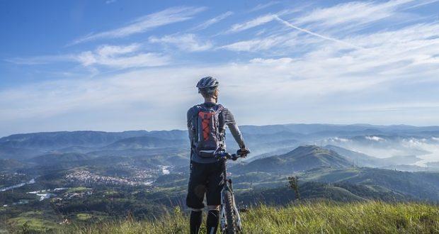 o bicicletă cum vindecă articulațiile