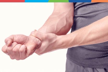 epicondilul medial al articulației cotului doare